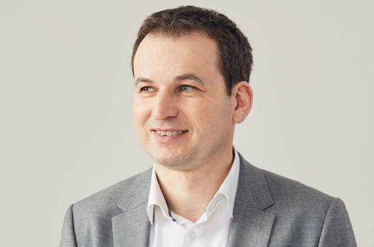 Ing. Marek Janečka, CFA